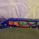 #24 Jeff Gordon Dupont Hauler Semi Truck