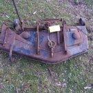 Sears GT/16 Mower Deck 42 Inch