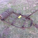 3 Foot Spring Tooth Harrow