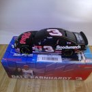 Dale Earnhardt Daytona 500 Win BWB Action