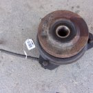 Craftsman Electric PTO Clutch 142600