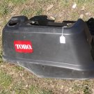 Toro Timecutter Z4200 Zeroturn Side Panel Right Side