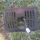 John Deere 345 Muffler Heat Shield