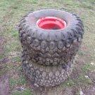 Toro 15-44 HXL Rear Tires 22x12-8