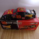Kevin Harvick 29 Sonic Action