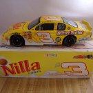Dale Earnhardt Jr Nilla Waffers 2002 Action