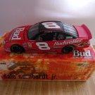 Dale Earnhardt Jr Budweiser 1999 Action