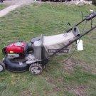 Craftsman Pushmower 21'' - 190cc w/ Bagger