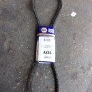 Napa AX45 Industrial Belt NOS
