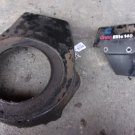 Onan E140 Engine Cover Lot