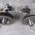 Onan E140 Crankshaft Balancers