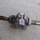 Sears GT/16 Crankshaft