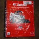 Bobcat S590 Operation & Maintenance Manual
