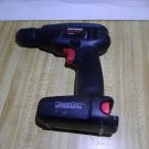 Craftsman 3/8 Inch 7.2v Drill 900.112770
