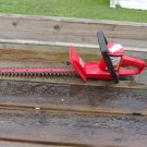 Sears Craftsman 22 Inch Electric Hedge Trimmer