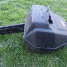 Craftsman Chainsaw Case