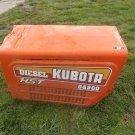 Kubota G6200 Hood