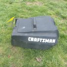 Craftsman Pushmower Bagger Attachment