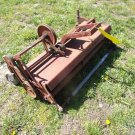 Antique Reel Mower for Simplicity Walk Behind Tractor
