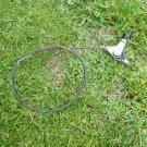 Troy-Bilt Pony Throttle Cable 746-04364