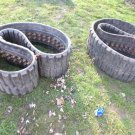 Used Rubber Tracks 450x86x55