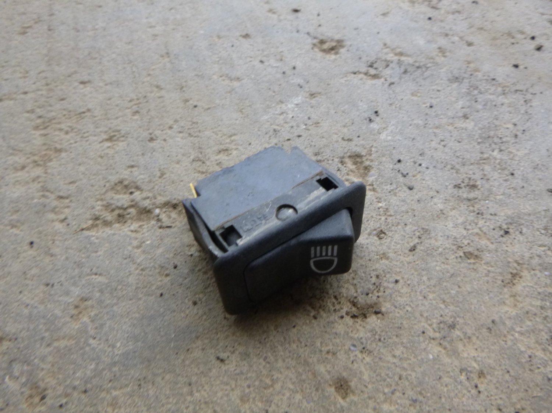 John Deere LX173 Headlight Switch