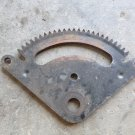 John Deere L100 Steering Gear Sector GX20052