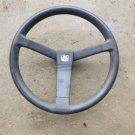 John Deere LX173 Steering Wheel AM121918
