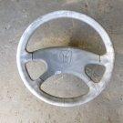 MTD White Outdoor LT-155 Steering Wheel 731-1686