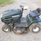 Yardmachines Lawn Tractor