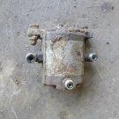 John Deere 3225C Reel Drive Hydraulic Motor