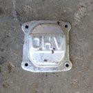 Honda HR214 Valve Cover
