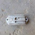 Kohler Courage 19HP SV590 Voltage Regulator