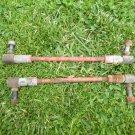 Gravely 8163-B Tie Rods 021085