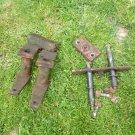 Gravely 8163-B Steering Gear Lot