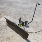 MTD 46 Inch Front Blade Attachment