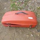 Vintage Square Plastic Homelite Chainsaw Case