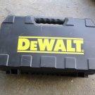 DeWalt DCF883M2 Case