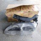 TYC Chevrolet Cavilier Headlight LH 1995-1997