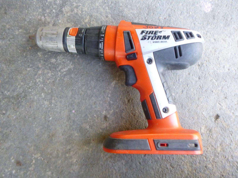 Black & Decker FS1800D Drill