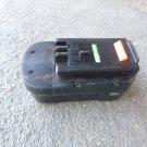 Black & Decker Battery 18v 244760-00