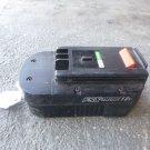 Black & Decker Battery 18v FS180BX