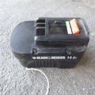 Black & Decker Battery 14.4v HPB14