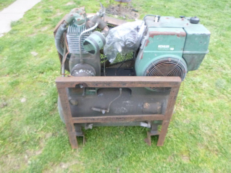 Champion Air Compressor