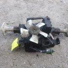 John Deere 325 Transaxle Tuff Torq K71A