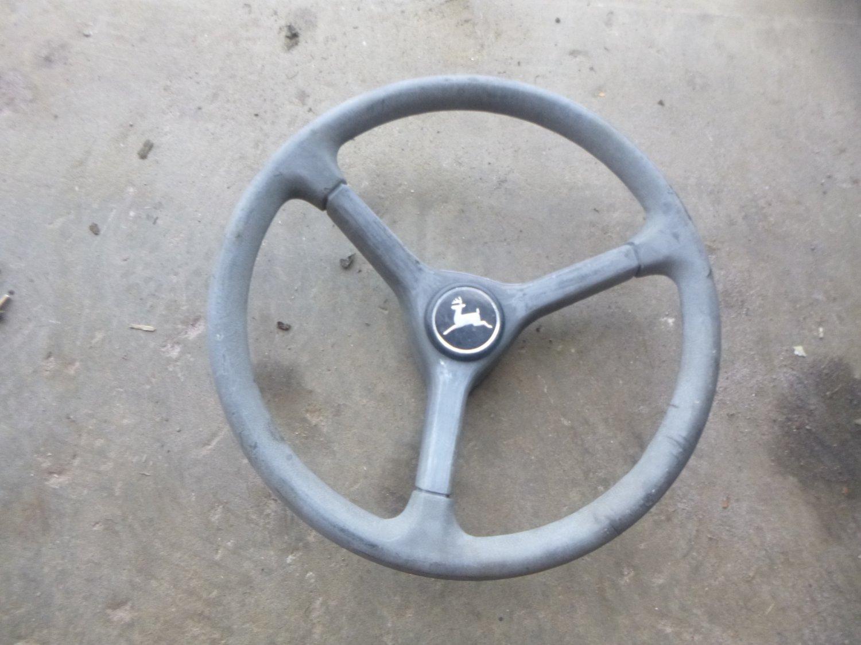 John Deere 325 Steering Wheel