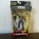 Marvel's Wasp Legends Series Action Figure