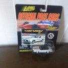 Johnny Lightning Indy 500 Pace Car 1974 Hurst Oldsmobile