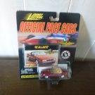 Johnny Lightning Indy 500 Pace Car 1992 Allante