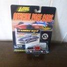 Johnny Lightning Indy 500 Pace Car 1977 Oldsmobile Delta 88